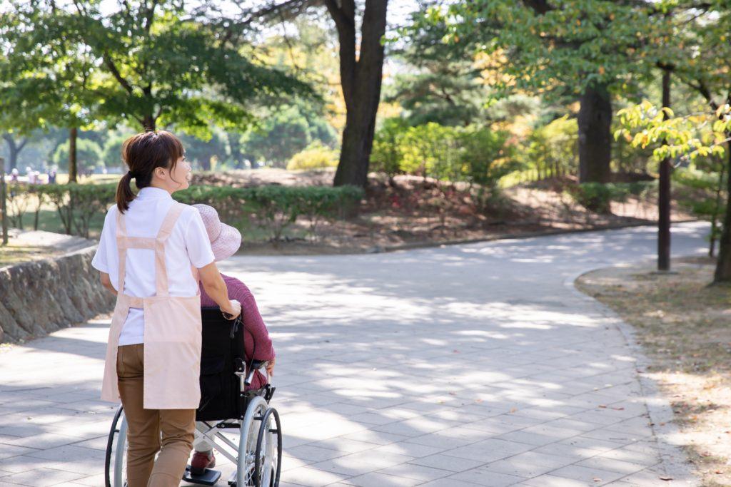 障害者総合支援法に規定されている自立支援給付の介護給付、9つのサービスをわかりやすく解説