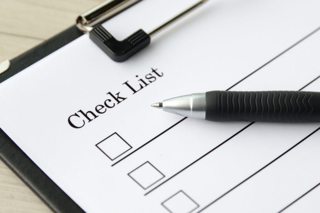 融資申請時に金融機関に提出する書類にはどんなものがある?認定支援機関がわかりやすく解説